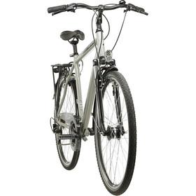 Vermont Brentwood - Bicicletas trekking Hombre - gris